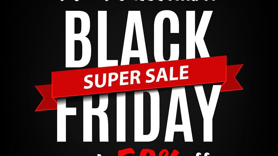 The Beauty factory Black Friday Super Sale