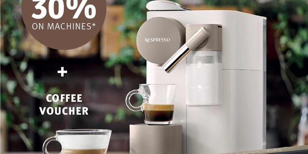 Promo_Nespresso Lattissima One_Social_1080x1080